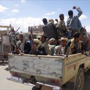 أطفال اليمن يجندهم الحوثي ويعيدهم في توابيت