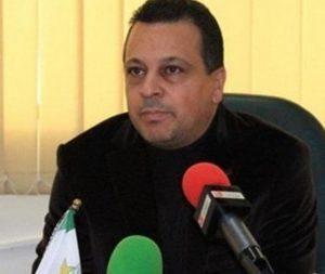 رئيس الأهلي طرابلس يُناشد جماهيره قبل مواجهة الفتح