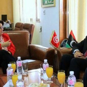 اتفاق ليبي تونسي على جدولة الديون لدى المصحات التونسية