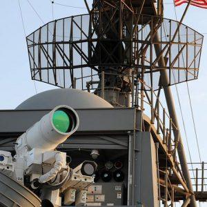 الجيش الأميركي يعزز قوته بسلاحه الجديد