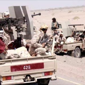 الجيش اليمني يسيطر على نهم ومعارك بصعدة