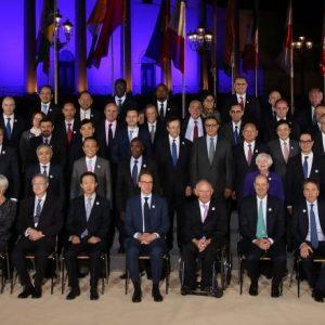 مجموعة العشرين ترضخ لضغوط أميركا لا ألمانيا
