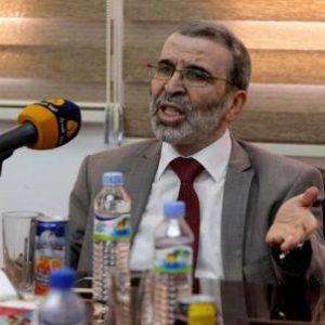 صنع الله: مؤسسة النفط تأمل في زيادة الإنتاج إلى 800 ألف برميل يوميا