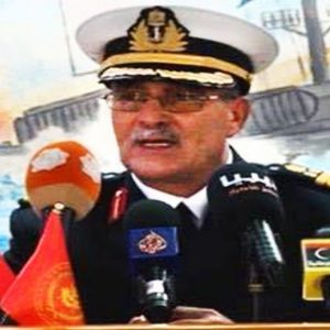 قاسم ينفي صدور بيان يُمهل الرئاسي 24 ساعة لمغادرة