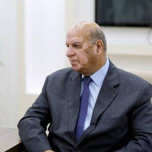 تميم آل ثاني يلتقي السفير الليبي بمناسبة إنتهاء عمله في قطر