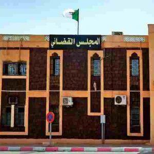 الجزائر.. جنايات إيليزي تحكم على ثلاثة ليبيين بالسجن ثلاث سنوات