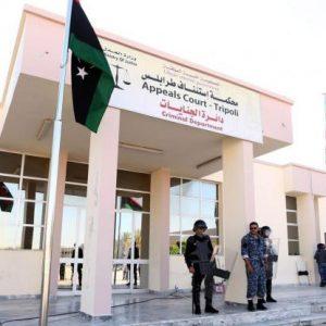 استئناف طرابلس.. حكم بوقف تنفيذ اتفاقية الهجرة المبرمة مع إيطاليا