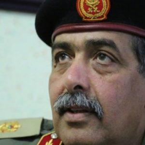 الناظوري يُكلف العقيد عمر الفقيه عميدًا جديدًا لبلدية مرادة