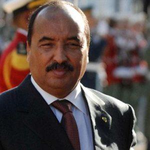 الرئيس الموريتاني يُعلق على الأزمة الليبية وحركة الإرهاب في المنطقة