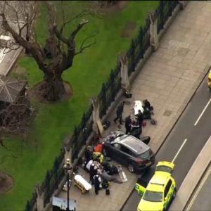 إدانات عربية وإسلامية لهجوم لندن