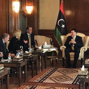 الاتحاد الأوروبي.. موقف موحد لدعم الاستقرار في ليبيا