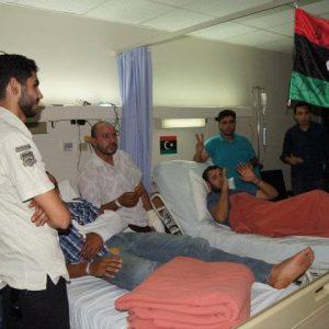 اتفاق يُنهي ملف الديون الليبية المستحقة للمستشفيات الأردنية