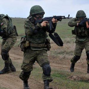 هجوم على قاعدة روسية في الشيشان وتنظيم الدولة يتبنى