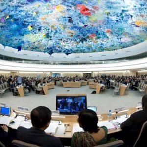 الأمم المتحدة تسعى لرصد انتهاكات حقوق الإنسان في ليبيا