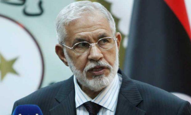 Iبيان وزارة الخارجية الليبية