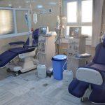 افتتاح توسعة قسم الغسيل الكلوي بمستشفى زليتن