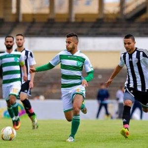 أهلي طرابلس يفوز بالبطولة الودية الخماسية