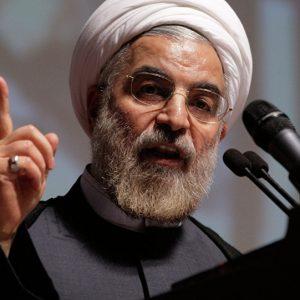 الرئيس الإيراني: القمة العربية الأمريكية في الرياض بلا قيمة