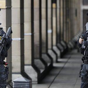 اجراءات أمنية مشددة بلندن بعد هجوم مانشستر