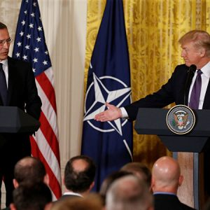الحلف الأطلسي يُقرر الإنضمام للتحالف الدولي ضد تنظيم الدولة