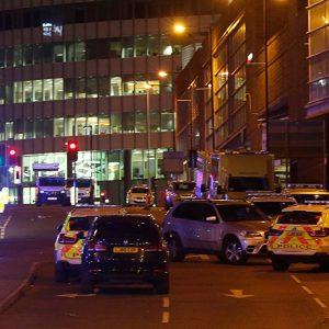 الشرطة البريطانية تعثر على المزيد من المتفجرات