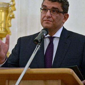 وزيرا الدفاع والخارجية في روسيا ومصر سيعقدون اجتماعا لبحث الملفين الليبي والسوري