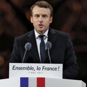 فرنسا وإيطاليا تدعوان إلى وضع سياسة مشتركة لمواجهة الهجرة