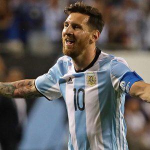 بعد رفع العقوبة.. البرغوث يعود للمنتخب الأرجنتيني