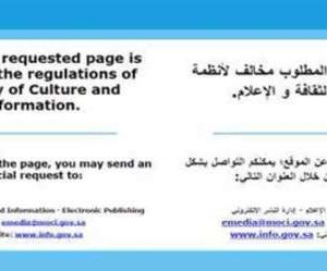 الإمارات والسعودية تحجبان موقع إخبارية قطرية