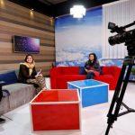 في سابقة إعلامية بأفغانستان.. إطلاق أول قناة تلفزيونية نسائية