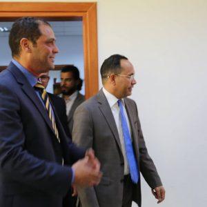 وزير التعليم يتابع الاستعدادات النهائية لانطلاق امتحانات الشهادتين