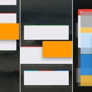 غوغل تكشف واجهة المستخدم لنظام فوشيا الغامض
