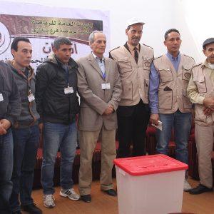 تأجيل انتخابات أهلي بنغازي