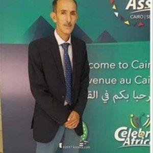 الصويعي يكشف حقيقة إلغاء مباراة ليبيا ومنتخب مصر للمحليين
