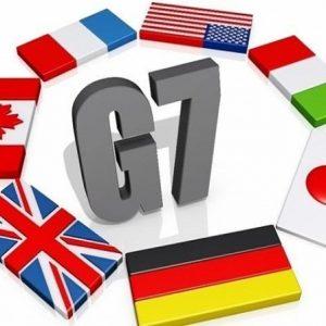 خمس دول افريقية تشارك في لقاء على هامش قمة السبع بإيطاليا