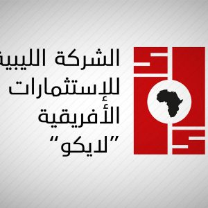 الشركة الليبية للإستثمارت الإفريقية.. حريصة على الإستثمارات.. وبعيدة عن التجاذبات