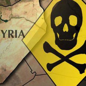 وزير الدفاع الروسي يصف وجود أسلحة كيميائية بسوريا بأنها