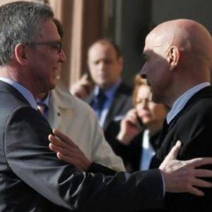 روما وبرلين تُطالبان بنشر بعثة أوروبية جنوب ليبيا