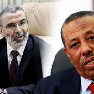 الوطنية للنفط تحذر حكومة الثني من تهريب النفط الليبي