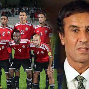 مدرب المنتخب الليبي يشيد بأداء لاعبيه أمام سيشل