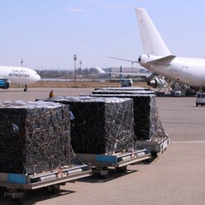 وصول شحنة مالية بقيمة 500 مليون دينار ليبي إلى طرابلس