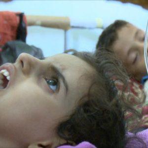 وفيات الكوليرا في اليمن تناهز الألف