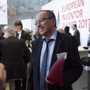 المغربي عدنان رمال يفوز بجائزة المخترع الأوروبي