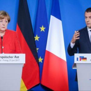 سقوط مقترح ماكرون بمراقبة شراء مؤسسات أوروبية
