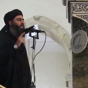 مصير «البغدادي».. وبيانٌ مرتقب لـ«تنظيم الدولة»
