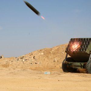 جماعة «أنصار الله» تقصف مواقع داخل السعودية