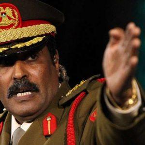«المسماري»: قطر والسودان سرقتا مخازن السلاح في ليبيا