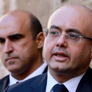 «أحمد دوغان» يحدد موعداً لانهاء العجز الكهربائي بليبيا