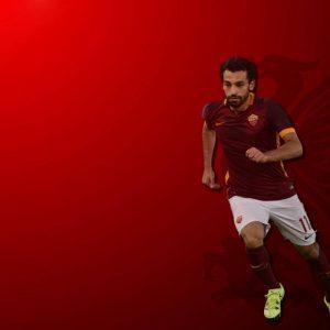 روما الإيطالي يُتم صفقة إنتقال محمد صلاح  إلى نادي ليفربول الإنجليزي