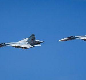 توتر جوي بين الناتو وروسيا فوق مياه البلطيق